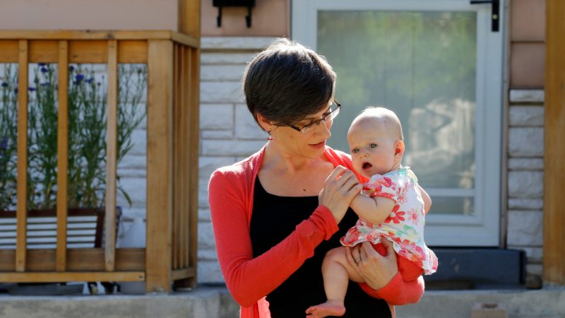 Parents hoping to get back to work face a child care crisis