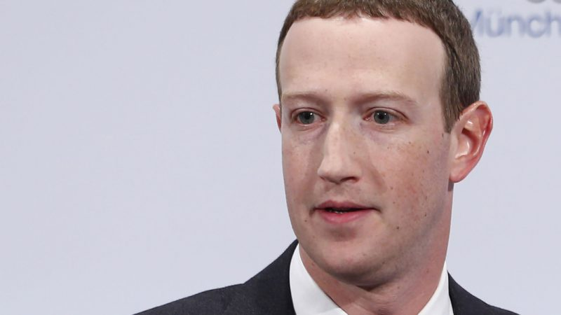 Facebook workers slam Mark Zuckerberg over Trump's inflammatory posts. Here's what they said