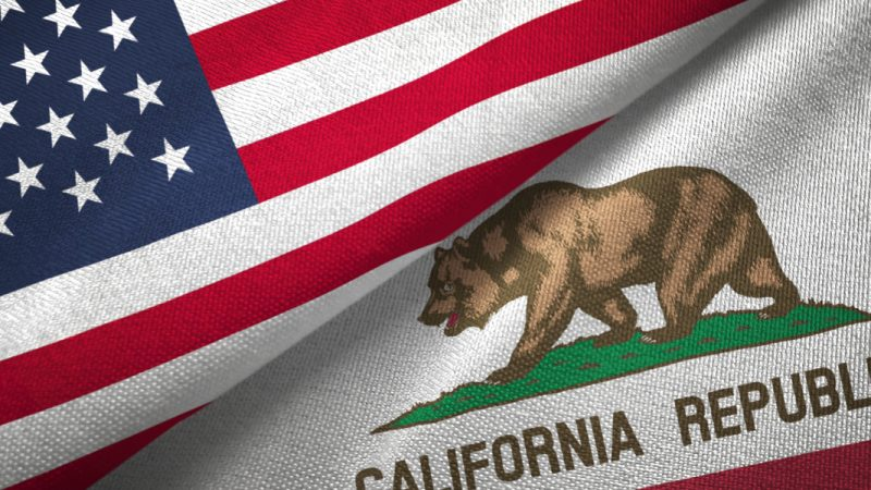 The U.S. Constitution needs an overhaul, and California can help