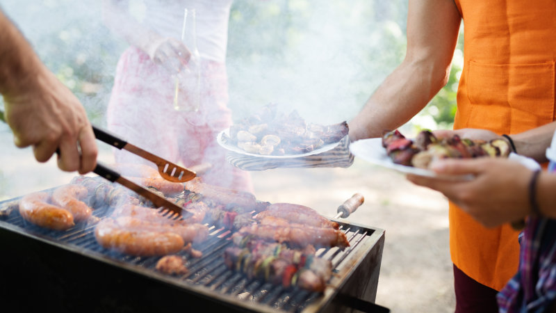 These 7 things can help you throw a cookout on a budget