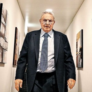 The things Soros the most regretted